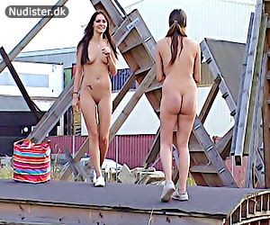 Nudist video and pictures form Denmark